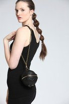 Luz Maya Ball and Chain Bag