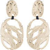 Alexis Bittar Rocky Coin Clip Earring