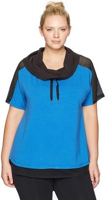 Rainbeau Curves Women's Plus Size Karen Pullover