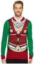 Travis Mathew TravisMathew - Fat Santa Men's Sweater