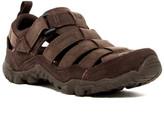 Merrell Telluride Wrap Sandal