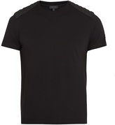 Belstaff Tattenham cotton-jersey T-shirt