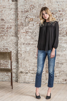Lilla P Long Sleeve Blouse