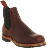 Red Wing Shoes Chelsea Rancher Boots