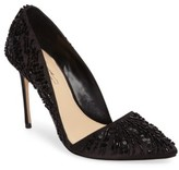 Imagine by Vince Camuto Women's Ova D'Orsay Pump