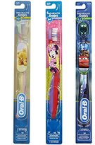 Oral-B Oral B Pro-Health Stages 1, 2 and 3 Set for Babies & Kids