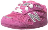 New Balance KJ990V4 Crib Running Shoe (Infant)