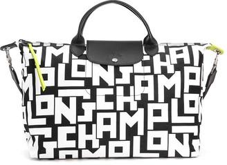 Longchamp Le Pliage LGP Large Tote Bag