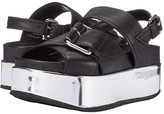 McQ by Alexander McQueen Catch Wedge Sandal