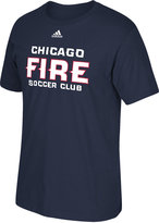 adidas Men's Chicago Fire Primary One T-Shirt