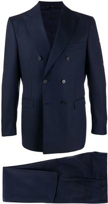 Tonello Navy Two-Piece Suit
