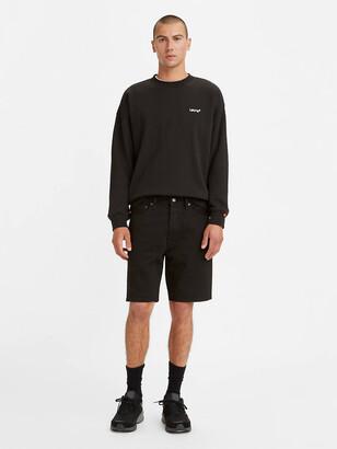 Levi's 501 Original Hemmed 9 in. Mens Shorts