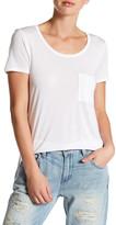 BCBGMAXAZRIA Lisa Knit Shirt