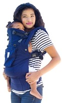 Lillebaby Infant Complete 6-Position Organic Cotton Baby Carrier