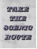 Dormify Take The Scenic Route Print