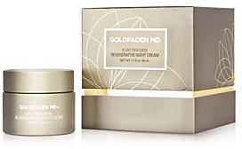Goldfaden Plant Profusion Regenerative Night Cream