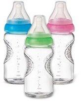 Munchkin Mighty Grip Glass Bottle 4 Oz