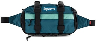 Supreme Logo Patch Belt Bag