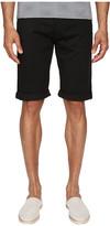 Armani Jeans Slim Shorts