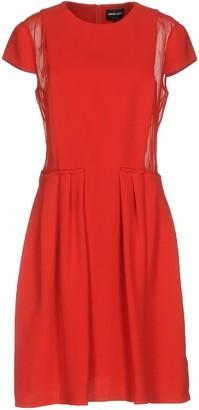 Giorgio Armani Short dresses