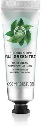 The Body Shop Fuji Green Tea Hand Cream