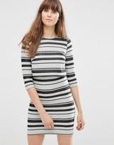 Vero Moda Dorte Stripe Dress