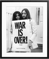 Sonic Editions John & Yoko War is Over