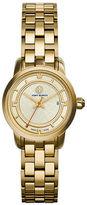 Tory Burch 28mm Tory Golden Bracelet Strap Watch