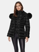 Thumbnail for your product : Dawn Levy Val Gem Midweight Puffer with Bib