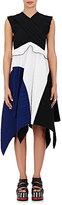 Proenza Schouler Women's Pleated Fit & Flare Dress