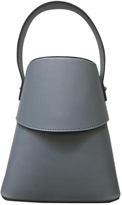 Meli-Melo Blue Leather Handbags