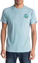 Quiksilver Men's Sand Storm Graphic T-Shirt
