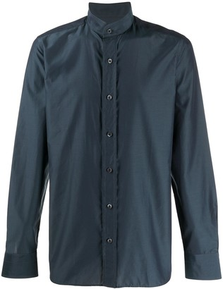 Tom Ford Straight-Fit Shirt