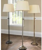 Pottery Barn Chelsea Floor Lamp Base