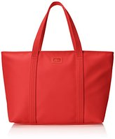 Lacoste Women's Classic Large Shopping Bag
