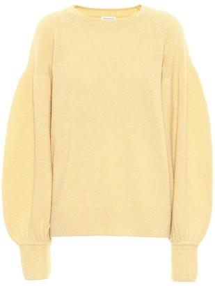 Dries Van Noten Alpaca-blend sweater