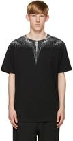 Marcelo Burlon County of Milan Black Antofalla T-Shirt
