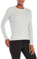 Superdry Crew Neck Cashmere Sweater