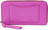 Marc Jacobs Vertical Recruit Zip Wallet