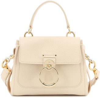Chloé Tess Day Small leather shoulder bag