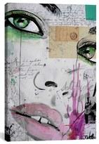 iCanvas 'The Rhythm Of Dreams' Giclee Print Canvas Art