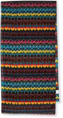 Paul Smith Men's Bruno Tie-Dye Scarf