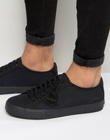Kickers Tovni Lacer Trainers