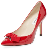 LK Bennett Filo Patent Leather Pump