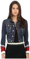 DSQUARED2 Lord Denim Jacket