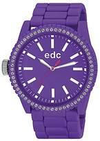Esprit edc by Women's EE100752004 Stone Starlet Crazy Watch