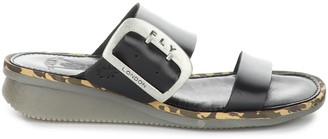 Fly London Cape Leather Sandal