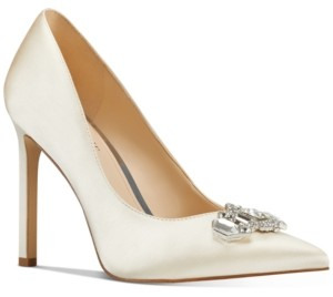 Nine West X Neil Lane Women's Trulove Pumps Women's Shoes