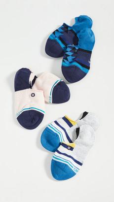 Stance Avalon 3 Pack Socks