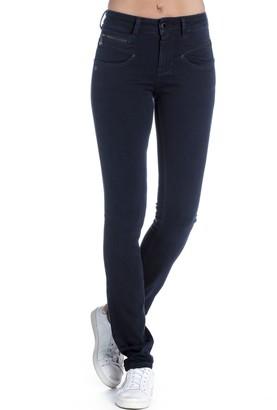 Freeman T. Porter Alexa High Waist S-SDM Slim Fit Jeans